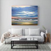 Cloudy-Sunset-in-situ-living-room-metal-web