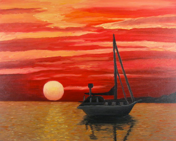 Red-Sunset-570