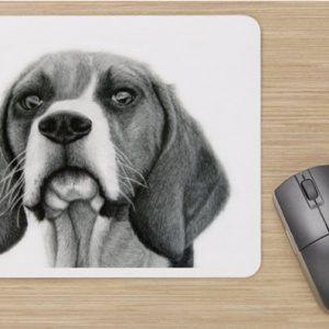 Baxter-Mousepad