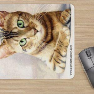 Bengal-Mousepad