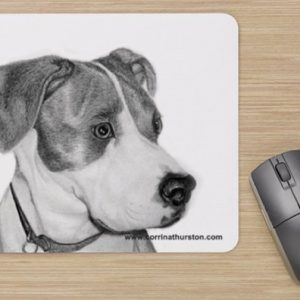 Buddy-Mousepad
