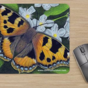 Butterfly-Mousepad