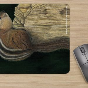 Chipmunk-Mousepad