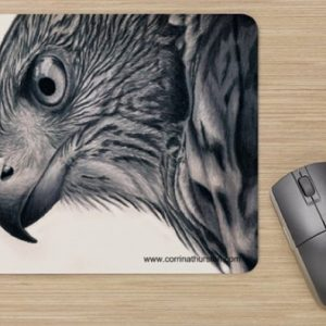 Coopers-Hawk-Mousepad