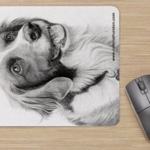 Max-Mousepad