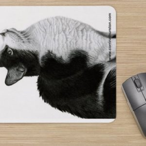 Sylvestor-Mousepad