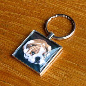 bulldog-puppy-keychain-600
