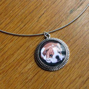 bulldog-puppy-necklace