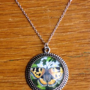butterfly-necklace