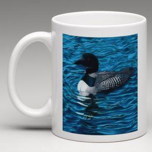 common-loon-mug-600