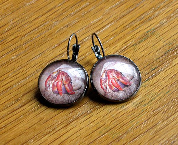 hermit-crab-earrings