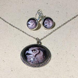 horned-owl-set