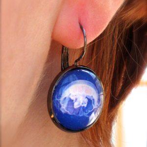 jellyfish-earring
