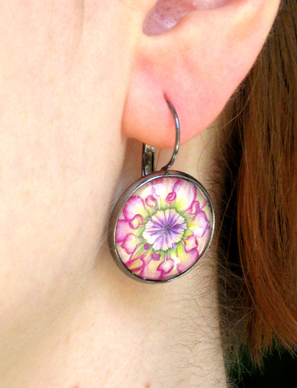 pink-dahlia-earring