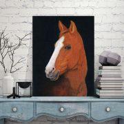 Quarter Horse in-situ metal WEBSITE